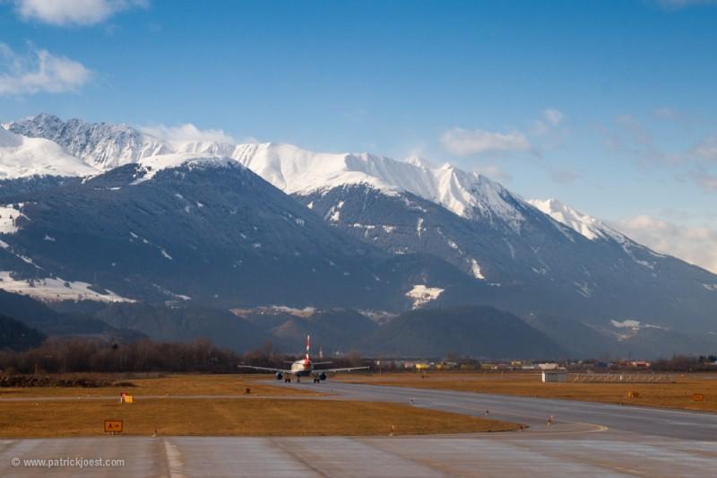 Airport Innsbruck (INN)