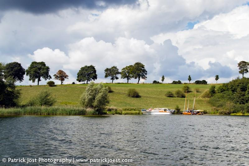 Schwerin Lakes Area