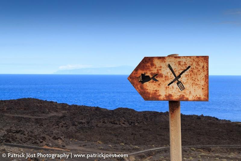 Isla de La Palma, Canarias (Spain)