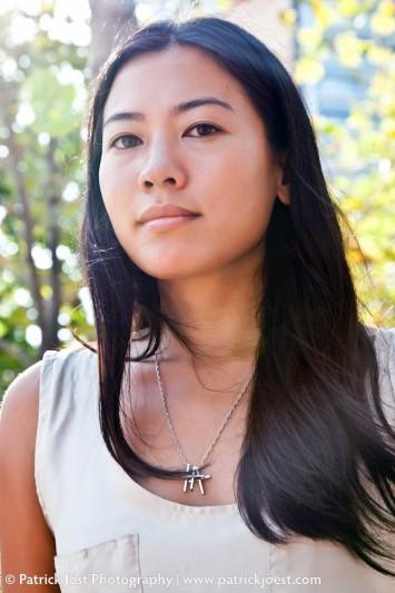 Portrait of Mio